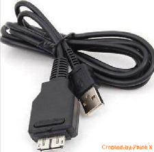 ★★★ CABLE USB DATA 150 Cm ★★★ Type VMC-MD2  Pour SONY CYBER-SHOT DSC-W290/B