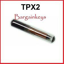 KEY CHIP JMA TPX2 TPX 2 CLONER CLONE CHIP TRANSPONDER