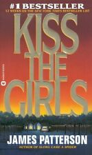 Kiss the Girls (Alex Cross) by James Patterson