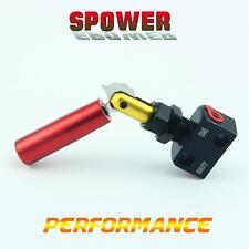 Brake Bias Adjustable Prop Brake Proportion Valve Adjuster Racing Lever Type BK