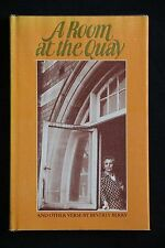 Beverly Berry - A Room at the Quay and Other Verse HC/DJ sydney poet 1930s-1950s