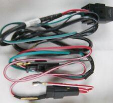 NOS Dodge OEM Blower Motor Wiring Repair Pkg 04723982 RAM VAN B150 B250 B350