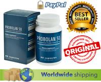 Original Probolan 50 Integratore per l'aumento della massa muscolare Somatodrol