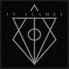Flames Jesterhead Parche/parche 602567 #