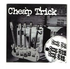 Cheap Trick  Baby Talk  Label: Red Ant Entertainment – PROR7-2  CD Single 1997