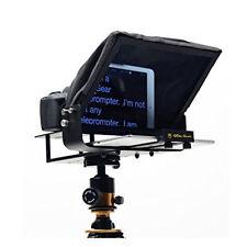 Glide Gear Universal Adjustable iPad Tablet Smartphone Teleprompter Beam TMP-100