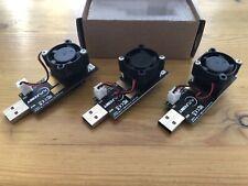 3x FutureBit Moonlander 2 USB Scrypt asic miner 3-5mh/s Dogecoin Litecoin!