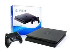 Sony ps4 CONSOLE SLIM 500gb + NUOVO Gator Claw Wired Controller Console di gioco