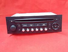 Peugeot 207 308 3008 5008 partner Expert RCZ radio lecteur cd stéréo RD45 L5FA04