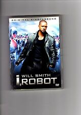 I, Robot - Single Edition / Will Smith / DVD #14615
