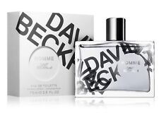 David Beckham Homme 75ml EDT Spray Perfume for Men COD PayPal Ivanandsophia