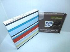 Ritter Sport Art Edition designed by Jacob Dahlgren in LIMITED EDITION N°.1083