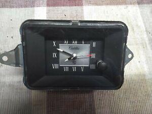 Cadillac 1973 Clock, Never In A Car