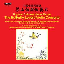 Nishizaki / Nagoya P - Butterfly Lovers Violin Concerto [New CD]