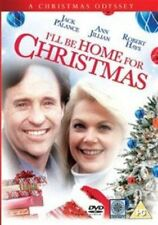 I'll Be Home for Christmas 5060098701741 DVD Region 2