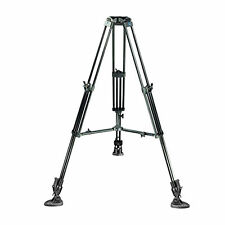 Proaim 100mm Bowl Head Tripod Stand With Rubber Tripod Shoes + Packing bag