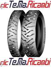 COPPIA GOMME MOTO 100 90 19 57H 130 80 17 65H MICHELIN ANAKEE 3 TRANSALP 700