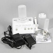 Dental Ultrasonic Piezo Scaler fit EMS WOODPECKER Tips Dosing w/ 2 Water Bottles