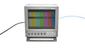 "Sony LMD-9050 9"" Multi-Format LCD Professional Video Monitor AC-LMD9 AC Adapter"