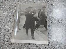 1946 orig press photograph  Lucio Manuel Moreno Quintana 1898—1963  ARGENTINA