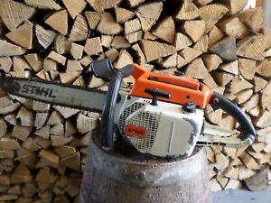 Stihl 075AV chain saw