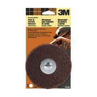 3M 61122 Scotch Brite Clean and Strip Disc CG-DC Pack of 2