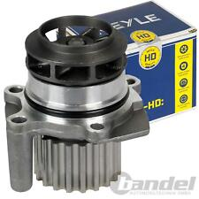 MEYLE HD WASSERPUMPE AUDI A3 A4 A6 TT VW T5 GOLF 4 CADDY 3 POLO 9N 1.8T / 2.0