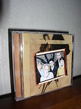 Sixpence: None the Richer  (CD, Squint/BMG Direct)