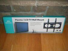 """MERKURY INNOVATIONS PLASMA LCD TV WALL MOUNT MI-PM3252 32"""" TO 52"""" 154 LB NEW NIB"""