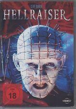 Hellraiser  DVD NEU FSK 18