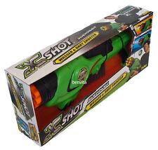 X-Shot - Sidewinder Wasser & Dart Shooter Zuru 8+ - Neu