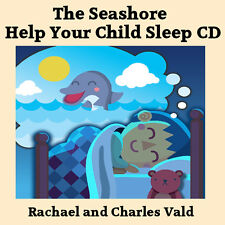 BEDTIME STORY CD TO HELP CHILDREN SLEEP - KIDS / CHILD