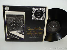 VICTORIA & ALBERT MUSEUM Historic Keyboard Collection Vol.1 LP Oryx EXP 76 uk