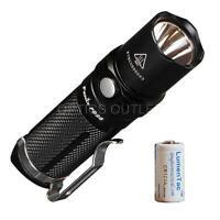 Fenix PD25 Cree XP-L LED 550 Lumens Compact Pocket Flashlight (MINI PD35 & PD22)