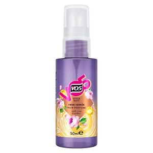 VO5 HAIR PERFUME ROSE REMIX 50ML