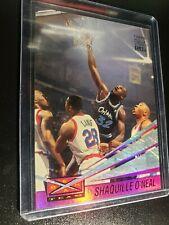 New listing 1993-94 SHAQUILLE O'NEAL TOPPS STADIUM CLUB BEAM TEAM 1 of 27 !!!  MAGIC 💎🔥