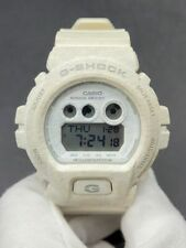 C asio G-Shock GD-X6900HT-7 Gray Heathered Pattern Digital Watch