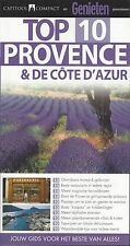 Capitool reisgids Top 10 Provence & de Côte D'azur