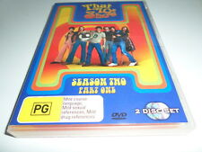 That 70's Show : Season 2 Part ONE ,  DVD, 2005 - edc