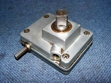 """MT-125 Right Angle Speed Reducer 1/2"""" Socket Drive to .215"""" Drill (12.5/1)"""
