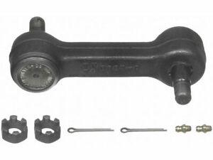 For 1967 Chevrolet C20 Panel Idler Arm Moog 78331QC Steering Idler Arm