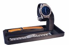 2nd Generation TAG Heuer Connected Modular 45 Watch Stand Strap Combo