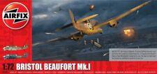 Airfix - 04021 - Bristol Beaufort Mk.I - 1:72