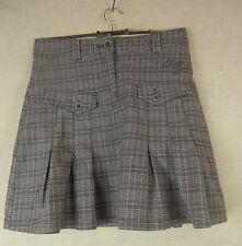 s.Oliver Damenröcke im Faltenrock -/Kilt-Stil aus Baumwolle für die Freizeit