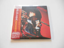 "Judas Priest ""Stained Class"" Rare Japan cd Paper Sleeve"
