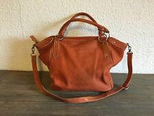 Cowboysbag Vintage Handtasche Bridgewater/Bolton1099, Shopper aus weichem Leder