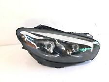 2017 2018 MERCEDES-BENZ SL450 SL500 SL550 SL63 SL65 PASSENGER HEADLIGHT LED OEM