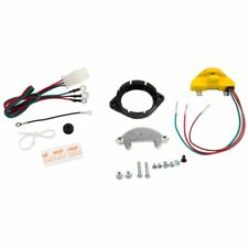 Distributor Ignition Conversion Kit For 1957-74 GM V8 Single/Dual Points 2010ACC