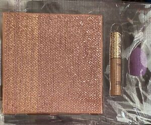 Tarte gift & glam collector's set RRP £70 In Light Medium Sealed (see Photos)