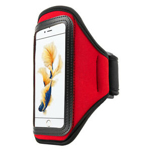 Waterproof Sport Running Gym Armband Case Cover Holder For iPhone 13 mini/11 Pro